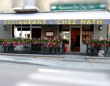 Chez Nath'